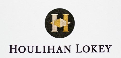 Houlihan Lokey logo