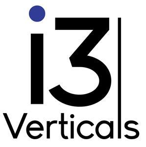 i3 Verticals logo