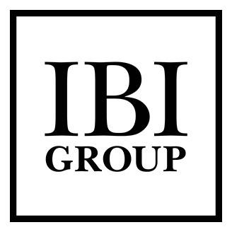 IBI Group logo