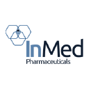 InMed Pharmaceuticals logo