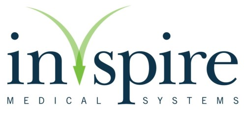 Inspire Medical Systems logo