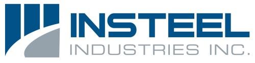 Insteel Industries logo
