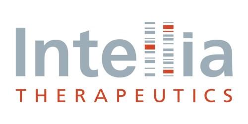 Intellia Therapeutics logo