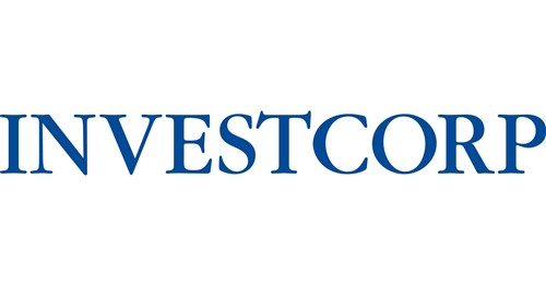 Investcorp Credit Management BDC logo