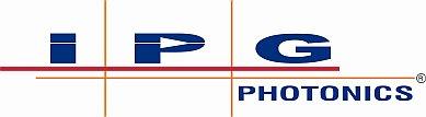 IPG Photonics logo