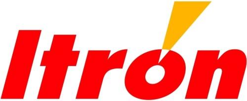 Itron logo