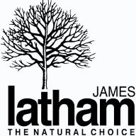 James Latham logo