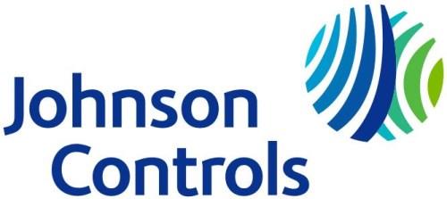 Johnson Controls International logo