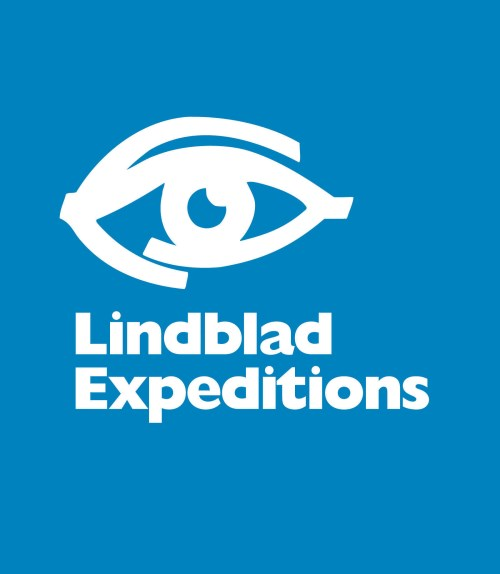 Lindblad Expeditions logo