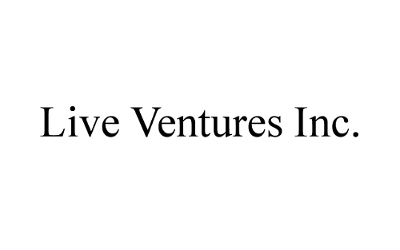 Live Ventures logo