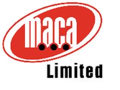 MACA logo