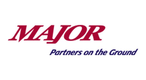 Major Drilling Group International logo