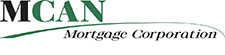 MCAN Mortgage logo