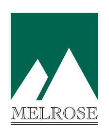 Melrose Industries logo