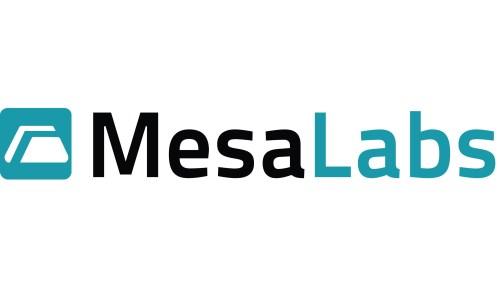 Mesa Laboratories logo