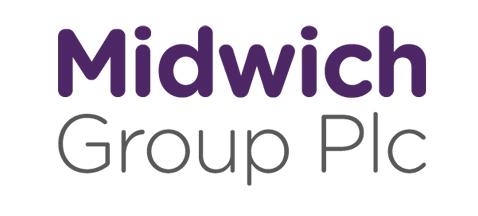 Midwich Group Plc (MIDW.L) logo