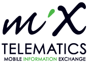 MiX Telematics logo