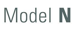 Model N logo