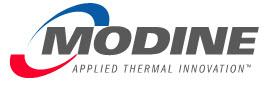 Modine Manufacturing logo
