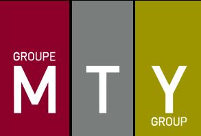 MTY Food Group logo
