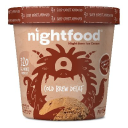 NightFood logo