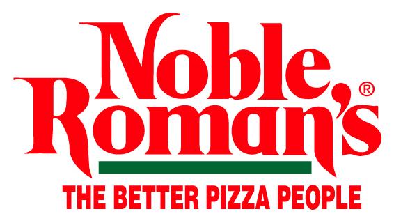 Noble Roman's logo