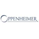 Oppenheimer logo