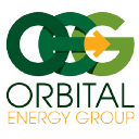 Orbital Energy Group logo
