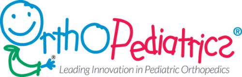 OrthoPediatrics logo
