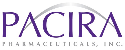 Pacira BioSciences logo