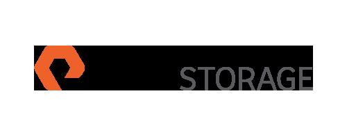Pure Storage logo