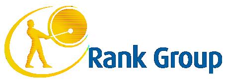 The Rank Group logo