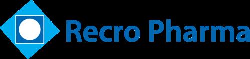 Recro Pharma logo