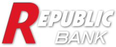 Republic First Bancorp logo