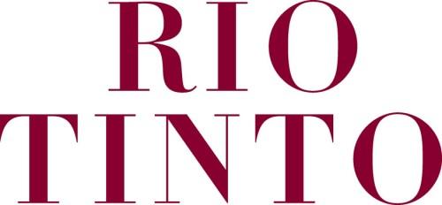 Rio Tinto Group logo
