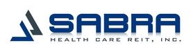 Sabra Health Care REIT logo