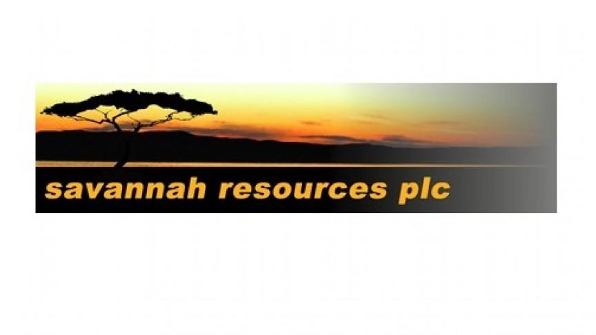 Savannah Resources logo