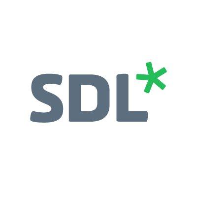 SDL plc (SDL.L) logo