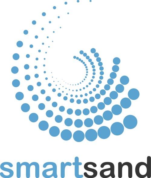 Smart Sand logo