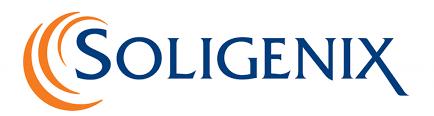 Soligenix logo