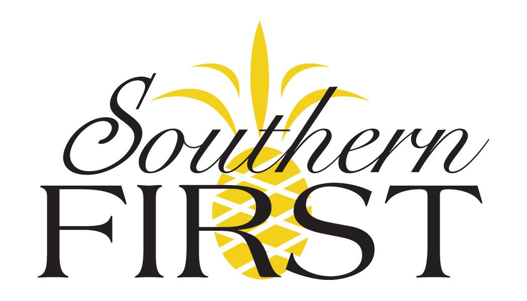 Southern First Bancshares logo