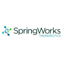 SpringWorks Therapeutics logo