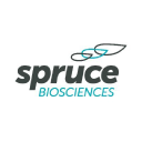 Spruce Biosciences logo