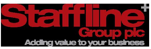 Staffline Group logo