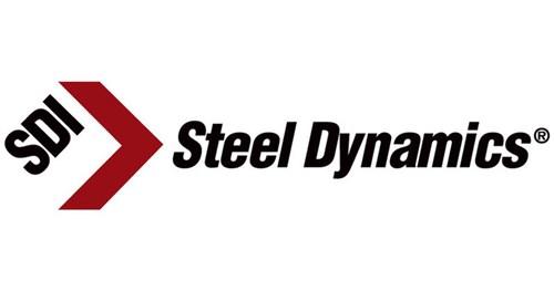 Steel Dynamics logo