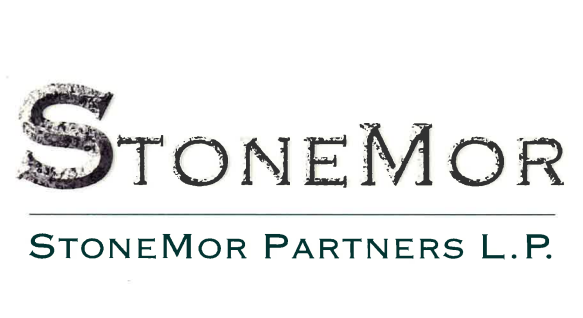 StoneMor logo
