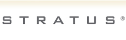 Stratus Properties logo
