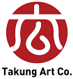 Takung Art logo