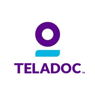 Teladoc Health logo