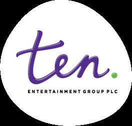 Ten Entertainment Group logo